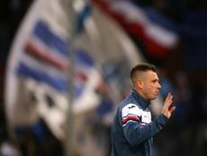Cassano and Eto'o to Racing Murcia?! AFP
