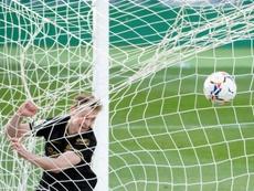 Il Barcellona vince contro l'Elche. AFP