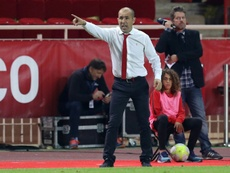 El United pagará 10 millones por la última joya del Mónaco. AFP