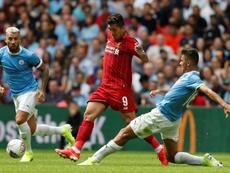 Times ingleses já sabem quando o futebol será retomado. AFP