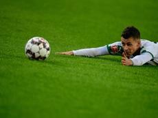 Arsenal arrive en force dans la bataille pour Hazard. AFP