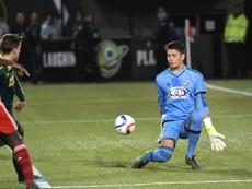Nashville triunfa en el regreso de la MLS, AFP