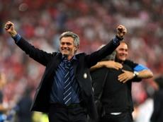 Ce que gagnera Mourinho en envoyant les Spurs en Champions League. AFP