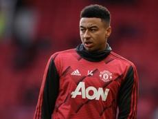 Manchester United ne se séparera pas de Daniel James et Jesse Lingard. AFP