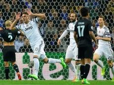 Pjaca podría irse cedido al Hellas Verona. AFP