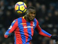 El regreso de Benteke al Aston Villa vale diez millones de euros