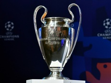 The 2019-20 Champions League is taking shape. EFE