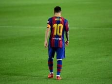 Qu'arrive-t-il à la Liga espagnole ? AFP