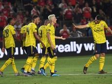El XI del Arsenal para optar a todo en la temporada 2019-20
