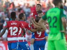 ¡Así les fue a los equipos BeSoccer! EFE/Pepe Torres