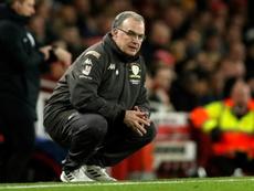 Leeds déraille de nouveau. AFP