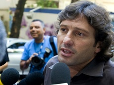 Brasil tienta a Leonardo. AFP
