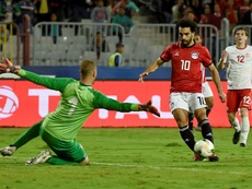 We look at what's at play in Qualifying for the Africa Cup of Nations. AFP