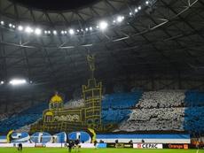 El choque entre los Olympique siempre trae polémica. AFP