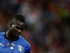 Les compos probables du match de Serie A entre Brescia et la Juventus. AFP
