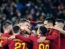 Roma é vendida por quase 600 milhões de euros. AFP