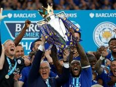Casillas comparó al Granada ¡con el Leicester campeón! AFP