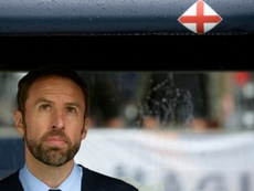 Southgate refuse Chelsea. AFP