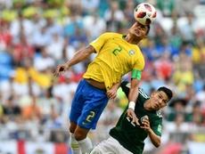Un gros club espagnol s'ajoute à la liste des prétendants de Lozano. AFP