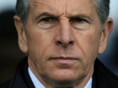 Leicester City manager Claude Puel has ruled the pair out of Leicester's first game. AFP