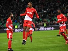 Fabinho voudrait rejoindre United. AFP