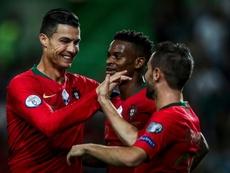 ¿Por qué Cristiano Ronaldo ha marcado 699 goles y no 700? AFP