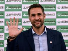 Mario Yepes ayudará al cuerpo técnico de Carlos Queiroz. AFP