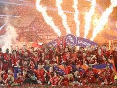 La Premier League incertaine. AFP