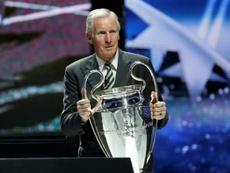 Il y aura des changements en Ligue des champions. AFP