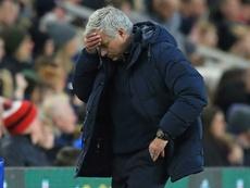 El Tottenham habría reducido la cifra prevista para fichajes por el COVID-19. AFP
