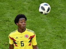 Carlos Sánchez podría llegar para la Copa América. AFP