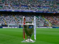 The Champions League play-off fixtures for this season are now known. AFP