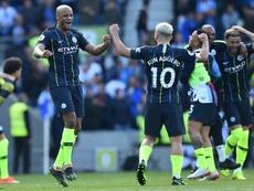 City y United pelean por la misma perla noruega de 19 años. AFP