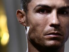 Cristiano elige rival para la final de la Champions. AFP