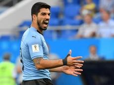 Suárez tranquillizza tutti. Goal