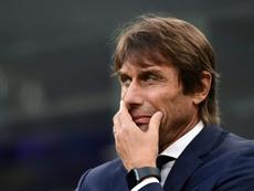El Inter quiere a tres hombres a coste cero. AFP