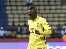 Zimbabwe have rewarded coach Sunday Chidzambwa. AFP