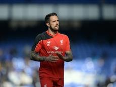 O Liverpool pretende vender sete jogadores. AFP