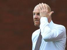Burnley et l'Olympiakos mis à l'amende. AFP