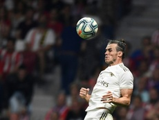 Gareth Bale not distracted by Madrid exit talk. AFP