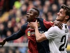 Juventus oferece atleta ao Barcelona. AFP