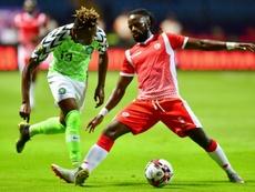 El fútbol podría detenerse definitivamente en Burundi. AFP