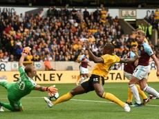 O Derby County quer juntar Hart e Rooney. AFP
