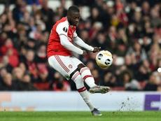 Merson à propos de Pepe. Goal