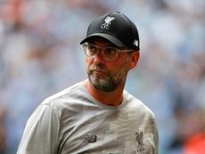 Enough celebration – Klopp discusses not parading Champions League trophy