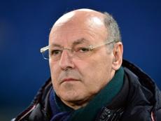 Marotta confirma negociações com o Tottenham. AFP