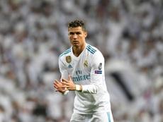 Hugo Sánchez s'exprime sur Ronaldo. EFE