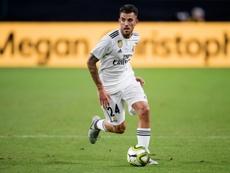 Madrid want Ceballos back. AFP