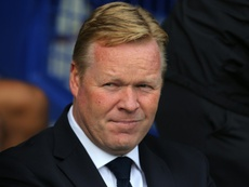 Koeman's side are thought to be closing in on Nikola Vlasic. AFP