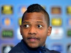 José Izquierdo podría acudir al Mundial, gracias a su temporada en el Brighton. AFP/Archivo